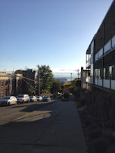 Photo: View from Capitol Hill