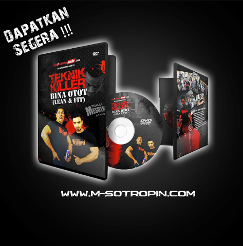 gambar dvd m-sotropin