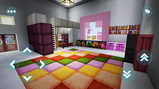 GirlsCraft: Creative Edition- screenshot thumbnail