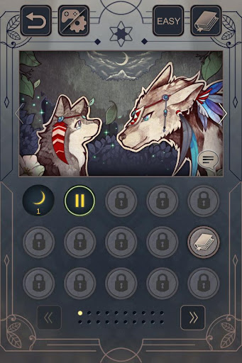 Wolf And Moon : Sudoku apkdebit screenshots 22