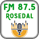 Radio Rosedal FM 87.5 APK