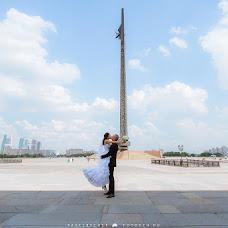 Wedding photographer Pavel Bychek (PBychek). Photo of 25.05.2014