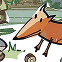 Freddy Fox Lost His Conkers icon