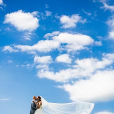 Wedding photographer Aurélie Felli (Creationphoto). Photo of 05.10.2017