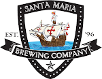 Logo for Santa Maria Brewing Company