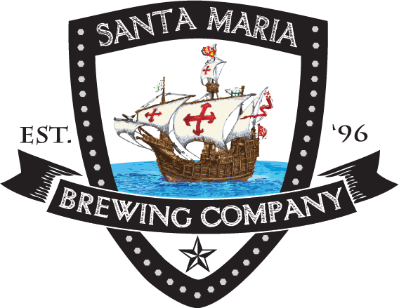 Santa maria brewing company find their beer near you for Santa maria jewelry company