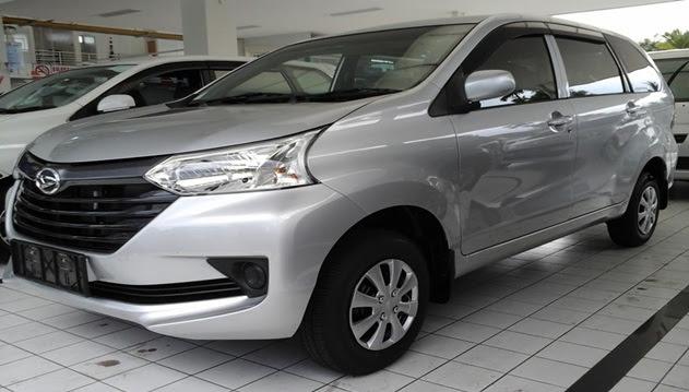 Sewa Mobil Xenia Belitung