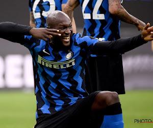 'Geen terugkeer naar Manchester: Inter stuurde City en Guardiola wandelen en hing prijskaartje van 105M euro op Lukaku'