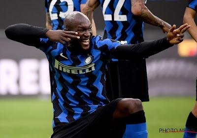 Conte zet goalgetter Lukaku op de bank in topper tegen Sassuolo