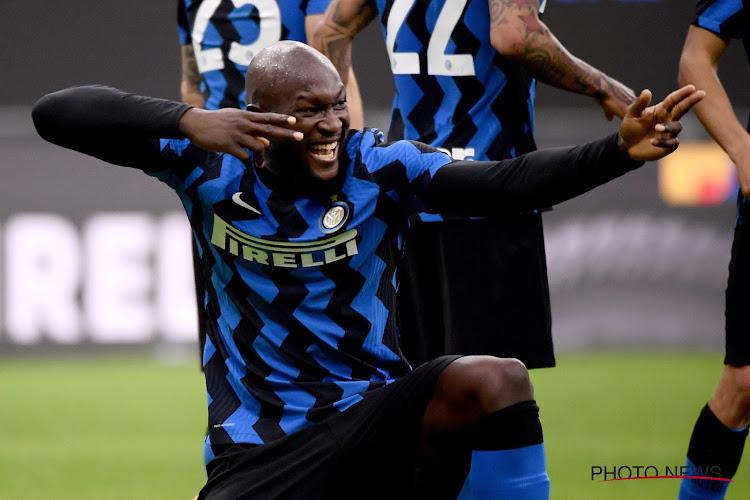🎥 Nouveau but de l'inarrêtable Lukaku et victoire de l'Inter contre Bologne