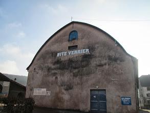 Photo: Meisenthal, site verrier