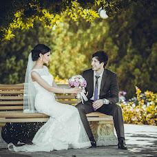 Wedding photographer Gadzhimurad Omarov (gadjik). Photo of 23.08.2013