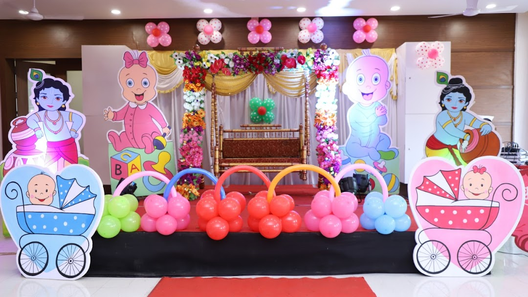 Rudransh Party Decors And Event Management Party Planner In Pimpri