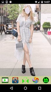 Precious Beauty Dress Fashion - náhled