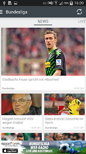 SPORT1 - screenshot thumbnail