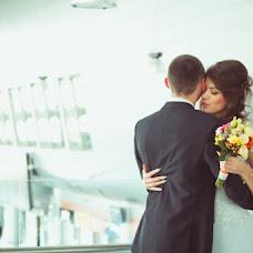 Wedding photographer Natalya Sobko (lur4ik). Photo of 16.10.2014