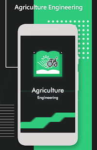 Agriculture Engineering - náhled