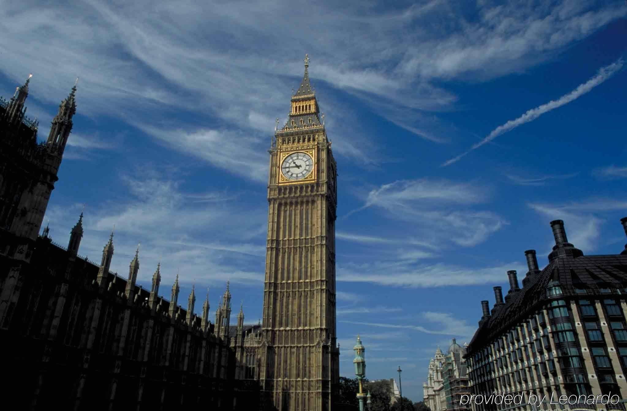 Mercure London Bridge - verblijf in het hart van Londen.