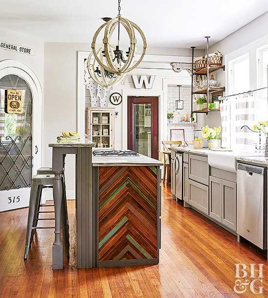 Wooden Floor Beahmshouserepair