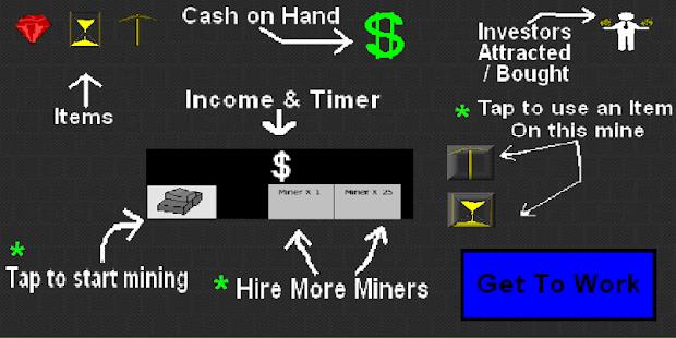 Mining Mogul - náhled