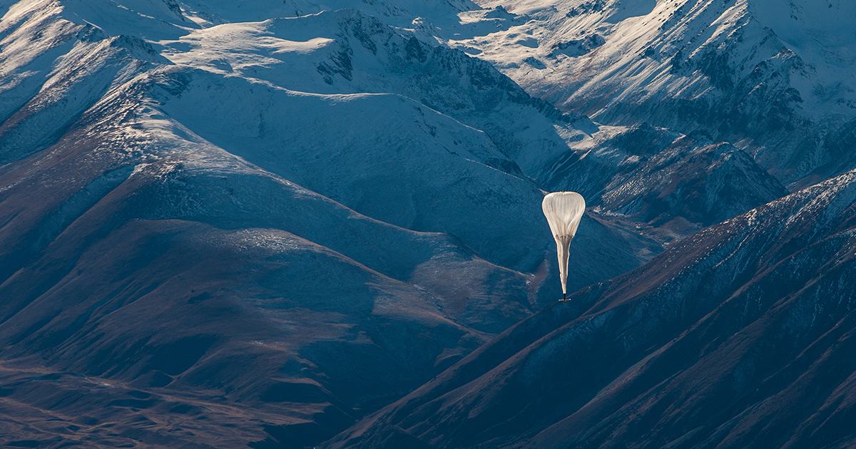 Loon for All – Project Loon – Google