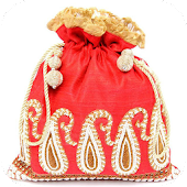 Potli Bag Designs