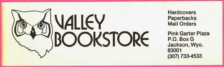 Photo: Valley Bookstore (2)