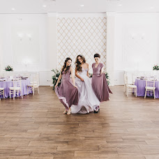 Wedding photographer Polina Borodevich (bpayli). Photo of 27.02.2018
