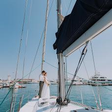 Wedding photographer Katerina Ficdzherald (fitzgerald). Photo of 26.07.2018