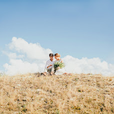 Свадебный фотограф Оксана Галахова (galakhovaphoto). Фотография от 30.10.2015