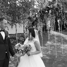 Wedding photographer Dima Unik (dimaunik). Photo of 14.11.2017