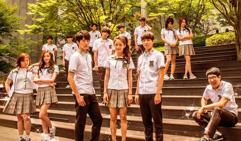 Phim Thien Than Biet Yeu - Hinh Anh 1