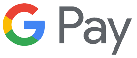 Google Pay Logo Primary