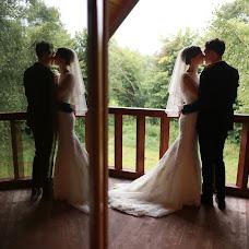 Wedding photographer Mariya Korenchuk (marimarja). Photo of 05.10.2016