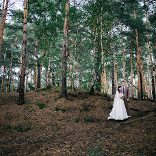 Wedding photographer Aleksey Babkin (babkinlex). Photo of 27.01.2017