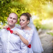 Wedding photographer Darya Ivanova (dariya83). Photo of 04.10.2015