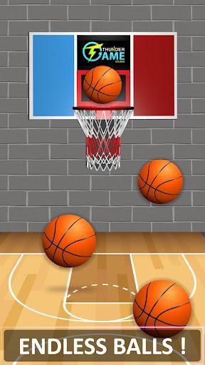 AR Basketball Game - Augmented Reality 1.0 screenshots 1