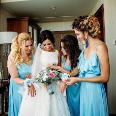 Bröllopsfotograf Elena Miroshnik (MirLena). Foto av 04.06.2019