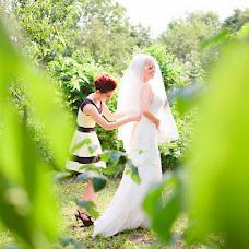 Wedding photographer Andrey Varvaryuk (Andryvar). Photo of 15.04.2015