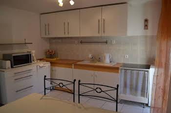 Appartement 3 pièces 60,63 m2
