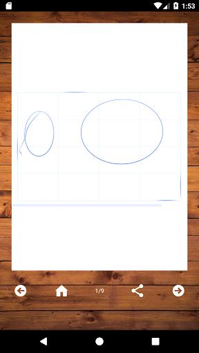How To Draw Animals 1.3 screenshots 1