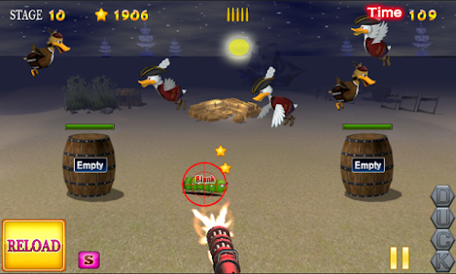 Hunting Duck screenshot 13