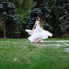 Wedding photographer Yuliya Vaskiv (vaskiv). Photo of 26.09.2017