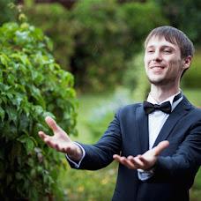 Wedding photographer Andrey Vorobev (AndreyVorobyov). Photo of 24.01.2015