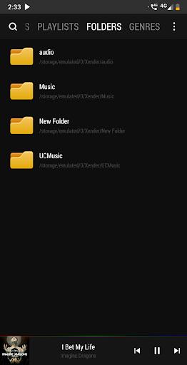 PowerAudio Pro $u03363u0336.u03369u03369u0336 android2mod screenshots 6