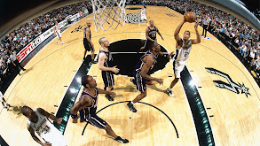 2003 NBA Finals, Game 2: New Jersey Nets at San Antonio Spurs thumbnail