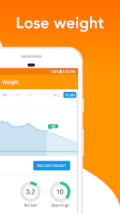Calorie Counter by Lose It Apk! for Diet & Weight Loss 3