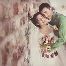 Wedding photographer Artem Kuliy (artemcool). Photo of 22.07.2013