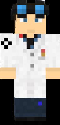 scp scientist