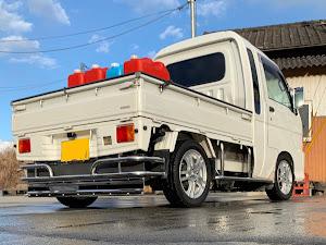 ハイゼットトラックのカスタム事例画像 昭さんの2021年01月17日20:06の投稿